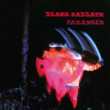 Paranoid (Deluxe Edition) - de Black Sabbath