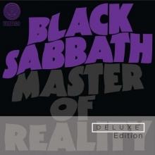 Master Of Reality - de Black Sabbath