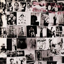 Exile On Main Street - de Rolling Stones