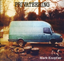 Mark Knopfler - Privateering (180g)