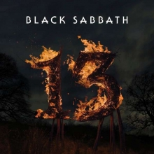 13 (Lp) - de Black Sabbath