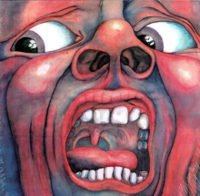 In The Court Of The Crimson King (200g) - de King Crimson