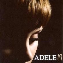 19 - de Adele.