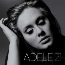 21 - de Adele.