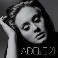 Adele. - 21