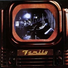 Family - Bandstand  -  200 Copies Worldwide