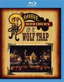 Live at Wolf Trap - de Doobie Brothers