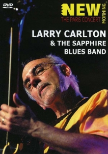 The Paris Concert (Live 2004) - de Larry Carlton