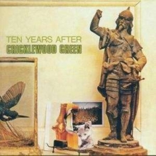 Cricklewood Green - de Ten Years After