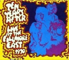 Live At The Fillmore East 1970 - de Ten Years After