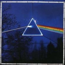 Pink Floyd - The Dark Side Of The Moon - 30th Anniversary Edition