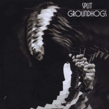 Split - de Groundhogs