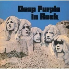 Deep Purple in Rock (Anniversary Edition) - de Deep Purple