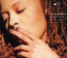 Traveling Miles - de Cassandra Wilson