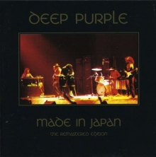 Made In Japan - de Deep Purple