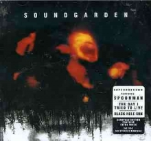 Superunknown - de Soundgarden