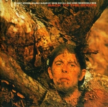 Back To The Roots - de John Mayall