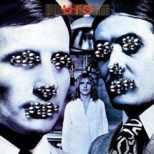 UFO. - OBSESSION