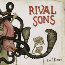 Head Down - de Rival Sons