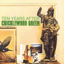 Ten Years After - Cricklewood Green  Lp 180gr