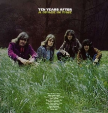 A Space In Time LP 180 Gr - de Ten Years After