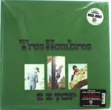 ZZ Top - Tres Hombres -180Gr
