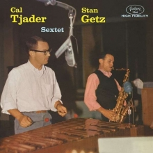 Stan Getz/Cal Tjader (remastered) (180g) (Limited Edition) - de Stan Getz