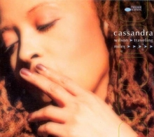 Traveling Miles (remastered) (180g) (Limited Edition)  - de Cassandra Wilson