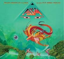 Asia - XXX (Deluxe Edition)
