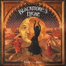 Dancer and The Moon - de Blackmore's Night