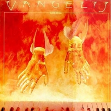 Vangelis - Heaven And Hell (Limited 180g Gatefold)