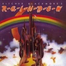 Ritchie Blackmore's Rainbow - de Rainbow