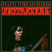 Pat Travers - de Pat Travers