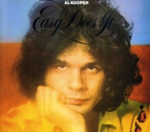 Easy Does It - de Al Kooper