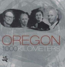 Oregon - 1000 Kilometers