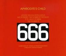 666 - de Aphrodite's Child