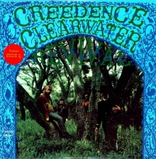 Creedence Clearwater Revival - Creedence Clearwater Revival (200g) (Limited