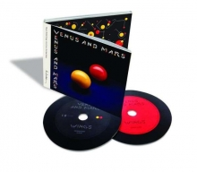 Venus And Mars - de Paul McCartney