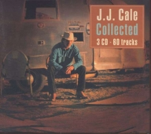 Collected - de J. J. Cale