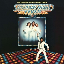 Original Soundtrack (OST) - Saturday Night Fever (180g)