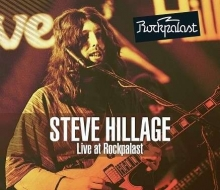 Steve Hillage -  Live At Rockpalast (CD + DVD)