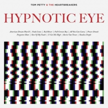 Hypnotic Eye - de Tom Petty