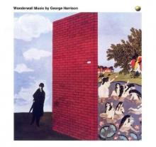 George Harrison - Wonderwall Music (Limited Edition)