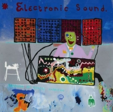 George Harrison - Electronic Sound (Limited Edition)