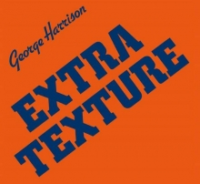 George Harrison - Extra Texture (Limited Edition)