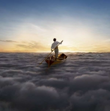 The Endless River - de Pink Floyd