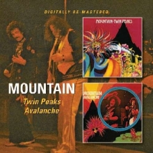 Mountain - Twin Peaks/Avalanche
