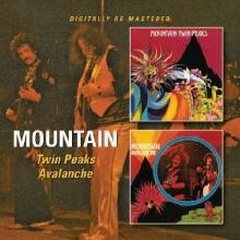 Twin Peaks/Avalanche - de Mountain
