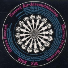 Curved Air - Airconditioning