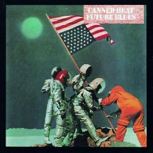Future Blues - de Canned Heat